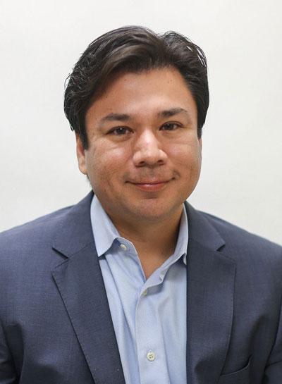 Daniel A. Anzaldua, M.D.