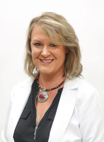 Jennifer A. Arnett, ANP